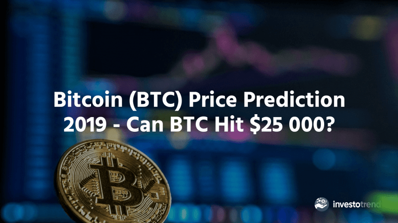 bitcoin price prediction 2019