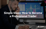 How to Become a Professional Trader