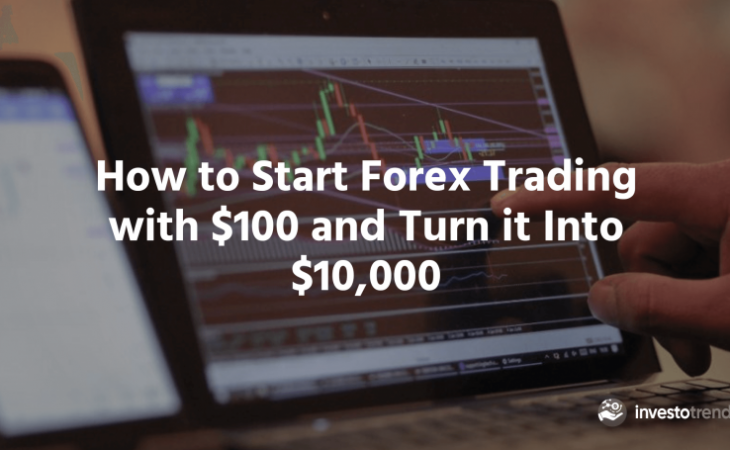 Forex Trading With 100 And Turn