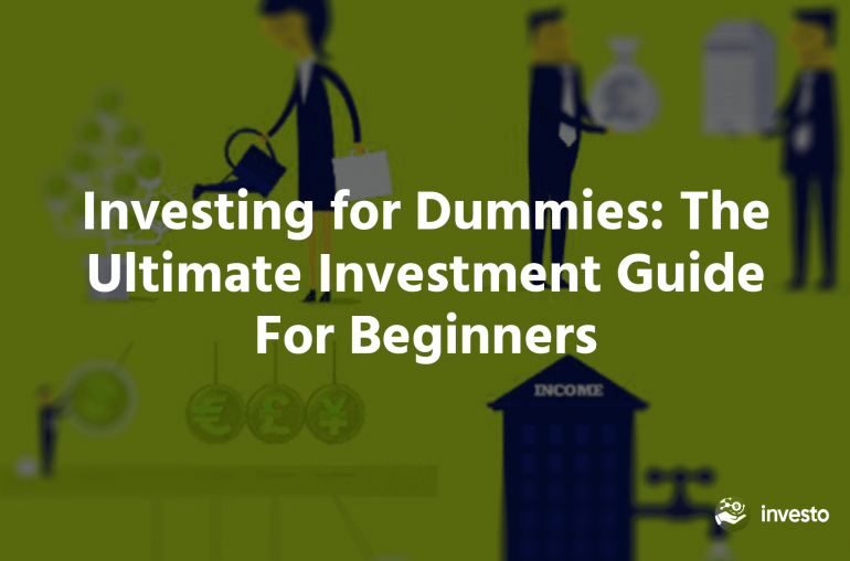 investing fo dummies