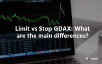 limit vs stop gdax