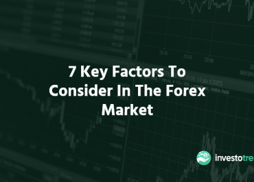 key factors in Forex makret