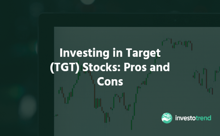 investing in target tgt stocks
