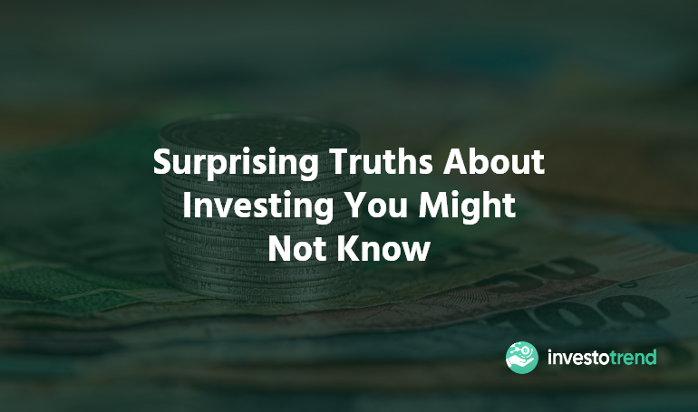 truths about investing