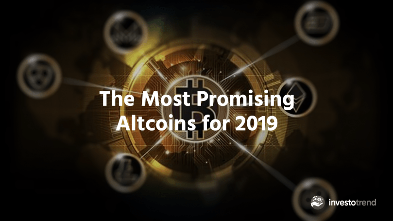 the most promising altcoins for 2019