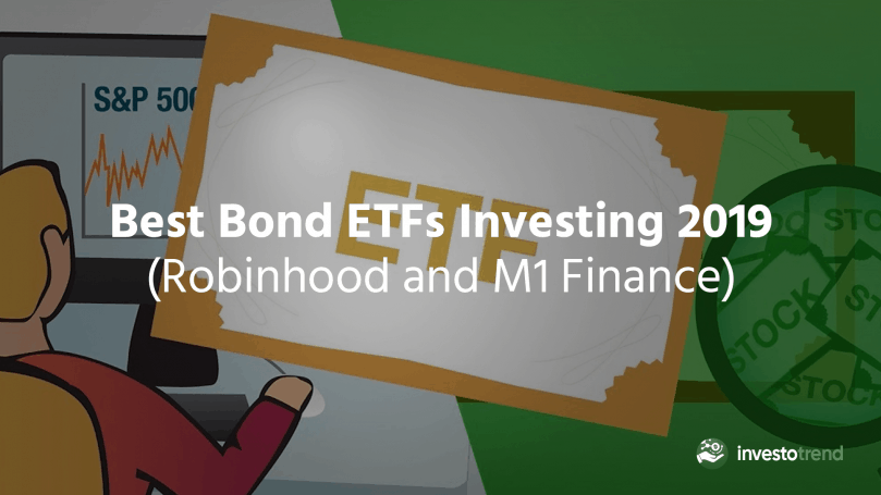 best bond etfs investing 2019