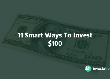 smart ways to invest 100 usd