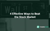 effective ways to beat the stock market