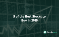 Best Stocks to Buy In 2019
