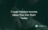 legit passive income ideas