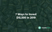 7 ways to invest 10000 usd