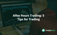tips for after hours trading