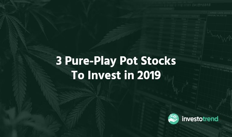 pure play stocks to invest in 2019