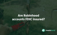 Are Robinhood accounts FDIC Insured