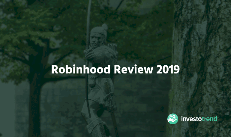 Commission-Free Investing  Robinhood Release Date 2020