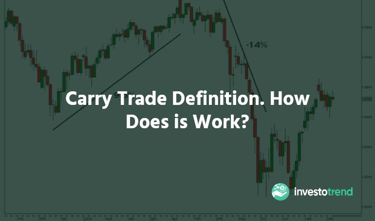 Carry Trade Definition