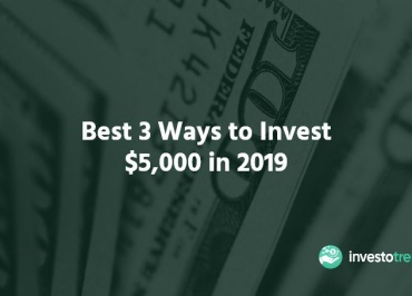 best way to invest 5000
