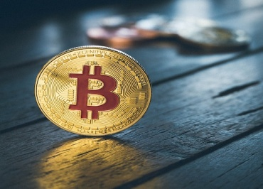 Bitcoin Faces its Lowest Price Drop in Six Months