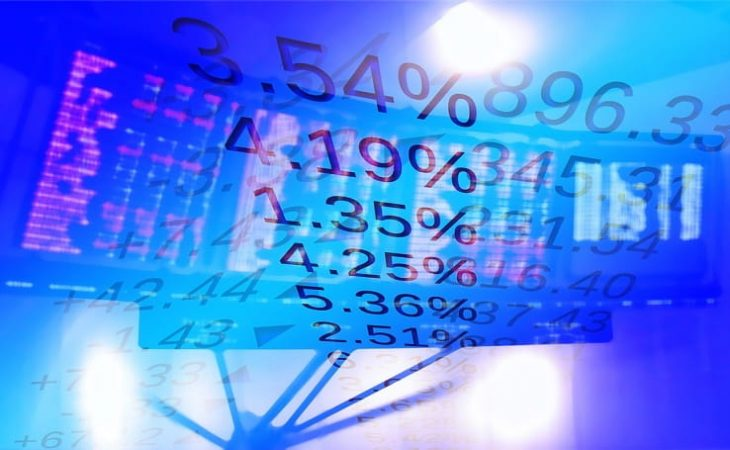 Dow Jones Edges Lower Fair Value at Yesterday's Rally