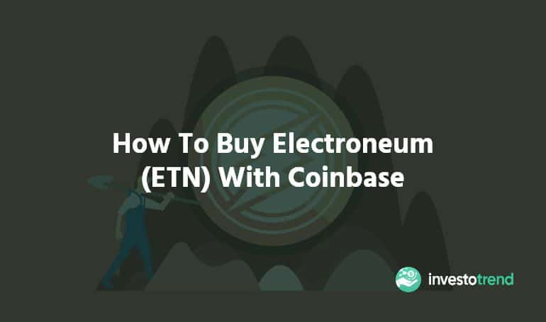 How To Buy Electroneum ETN)