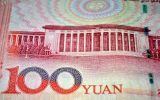 London edges up and gets tied with renminbi trading hub