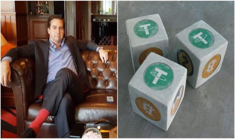 Tether Backs up a Podcaster in a Lawsuit Game against a Bitcoiner