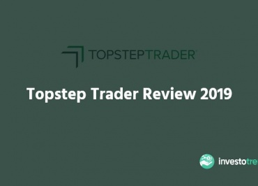 Topstep Trader Review 2019