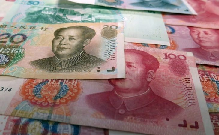 China Stocks Edged Higher, but Gains Were Limited