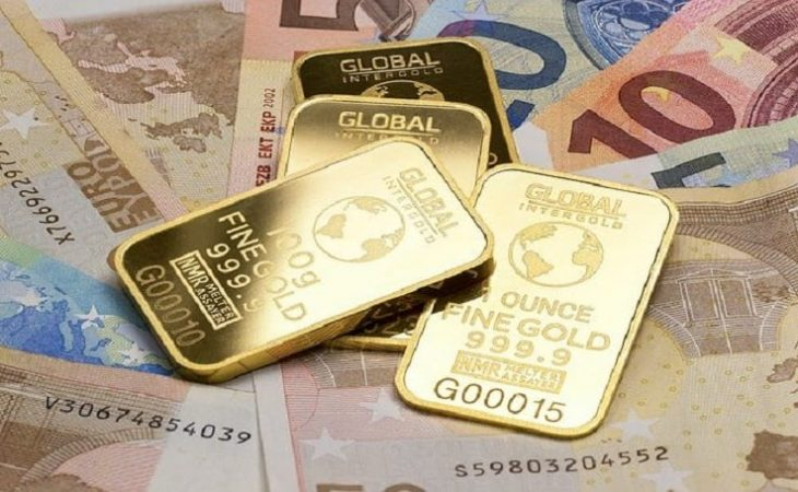 Gold Set to Hit All-Time High in 2019