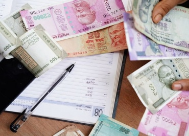 Indian Forex Reserves Surge Towards a Record High