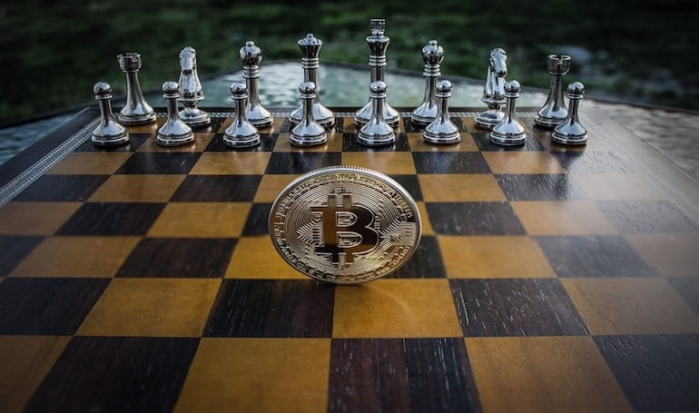 Market Forecast Bitcoin Could Struggle, Other Cryptos Mixed