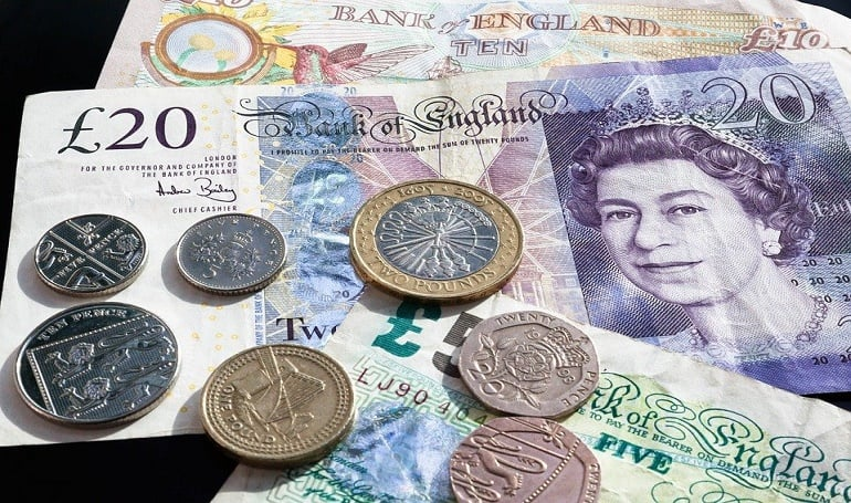 Pound's Dramatic Move Over Election Might Offer Insight of 2020