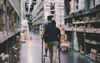 Costco Sales Increased by 5.3% Yet Stocks are at Zero-Percent