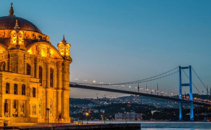 Crypto and Blockchain Conference to Commence in Istanbul in 2020