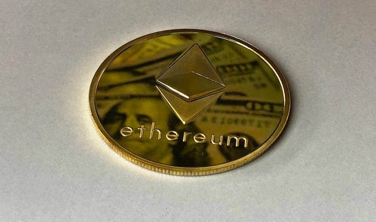 Ethereum Developer Released from Jain until Trial