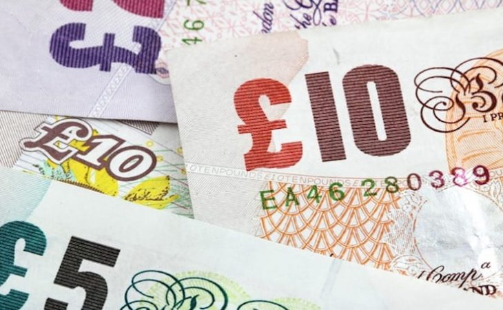 British Pound Surged Over Expected Majority for Conservatives