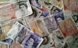 Pound Sterling Slips After YouGov Poll Results; Euro Stays Strong