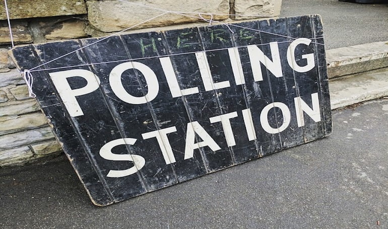 UK Stocks and Pound Hit New Highs in the Wake of General Elections