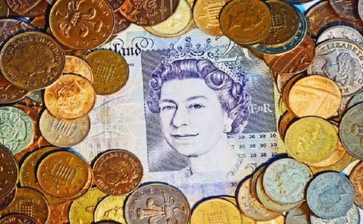 GBP/USD Remains Stable Despite UK Jobs Report and Brexit Drama