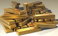 Gold Unyielding Despite Oil Prices Dropping and Markets Rebounding
