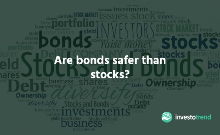 Are bonds safer than stocks