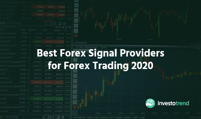 best cryptocurrency signal provider