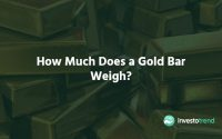 How Much Does a Gold Bar Weigh