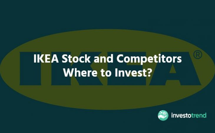 IKEA Stock and Competitors