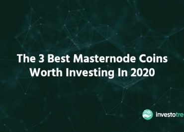 The 3 Best Masternode Coins Worth Investing
