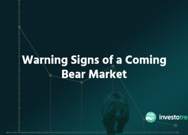 Warning Signs of a Coming Bear Market.