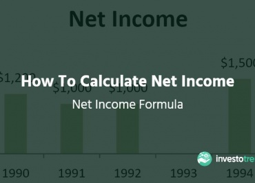 How To Calculate Net Income