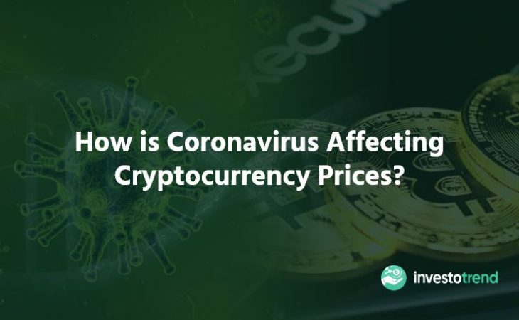 How is Coronavirus Affecting Cryptocurrency Prices