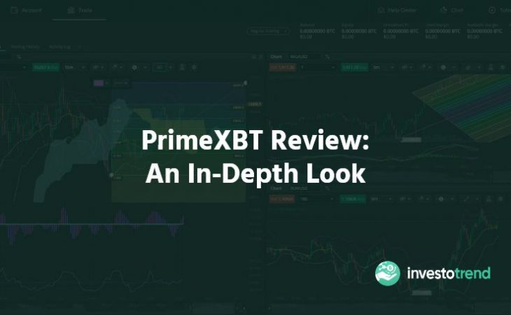 PrimeXBT Review