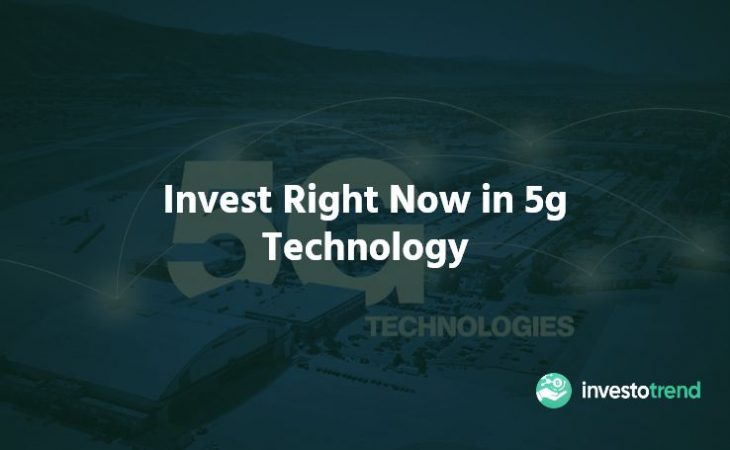 best 5g stocks to invest in